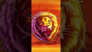 Neverland Casino - Grand Lion from WGAMES (9x16) v3