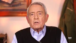 What I Hope We Can Achieve With This Show - The News With Dan Rather