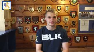 Video Rugby Club 't Gooi: Marc Mistou in 60 seconds download MP3, 3GP, MP4, WEBM, AVI, FLV Agustus 2018