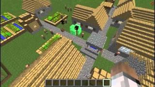 Полный обзор Minecraft 1.3