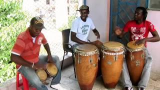 Trio Peligroso - Completo y Furioso