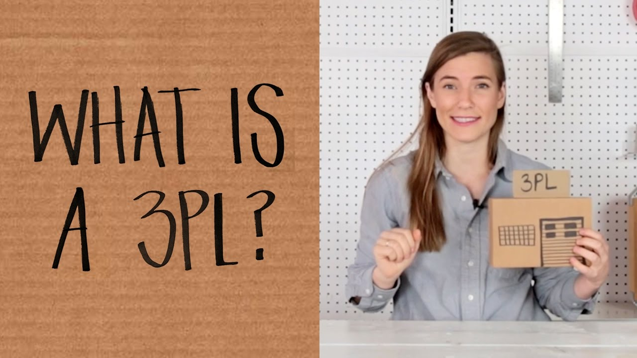 How to Work With a 3PL (Third Party Logistics)