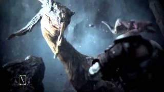 Официальный трейлер  Skyrim 2  Official Trailer 2013 720p