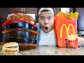 DIY GIANT GUMMY McDONALD'S! (100+ LBS)