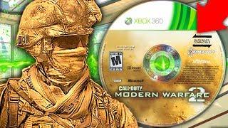 MODERN WARFARE 2 IS BACK! MW2 in 2018 & MW2 Remastered!?