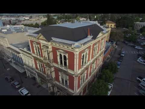Petaluma AMAZING drone shots