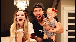 SCARY HALLOWEEN STORE | TRIPLET BABY NAMES | CARA'S DREAM MAN