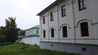 Борисоглебский монастырь  Г  Дмитров  19 09 2013  - 6(, 2013-09-19T17:30:38.000Z)