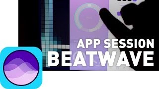 BeatWave - App Session no.2 (Jam Session)