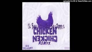 Lil Boo X JV X Dale Boy Darryl - Chicken Chicken (REMIX)