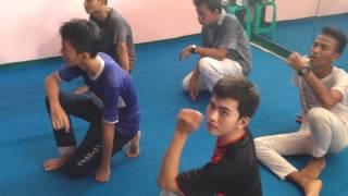 Dimas budy choreo