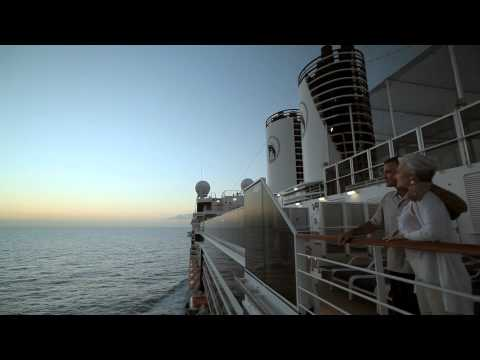 Europe cruises with Holland America Line