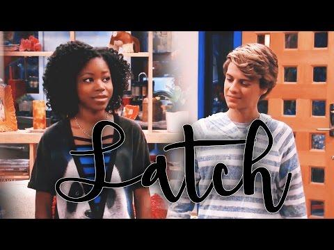 Henry & Charlotte//Latch