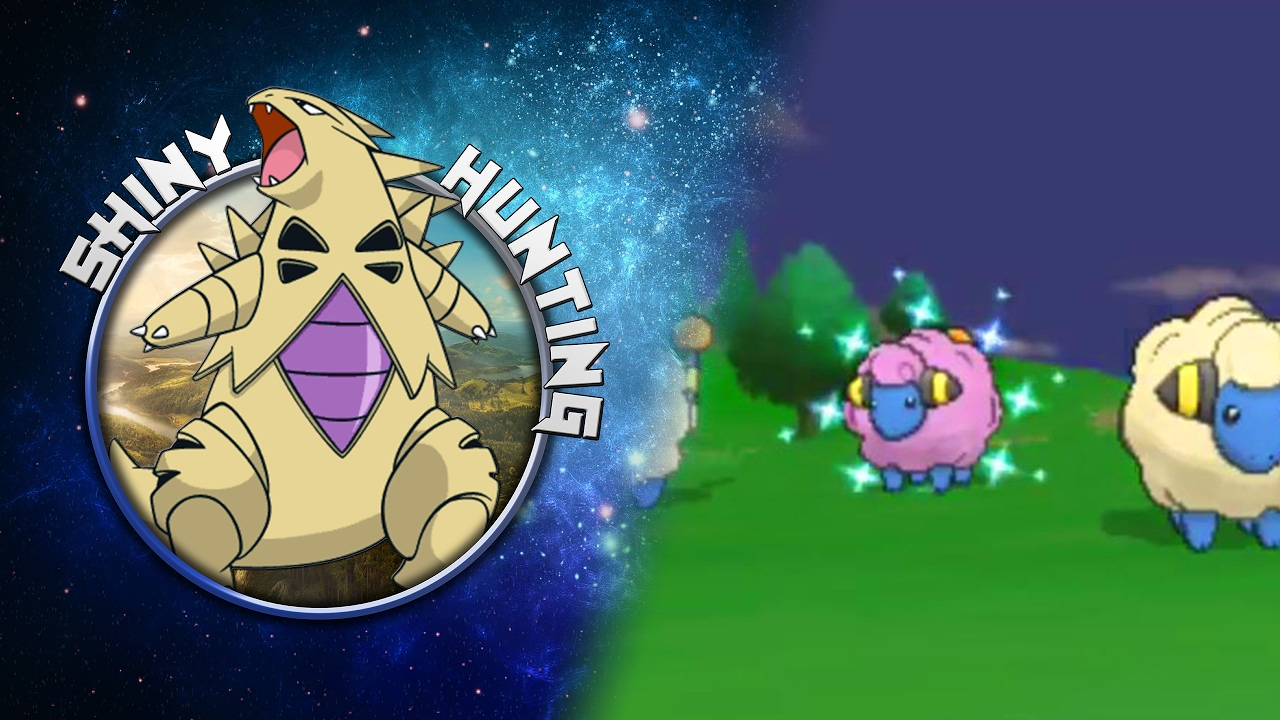 Wattouat shiny mareep live reaction shiny living dex quest pokemon xy youtube - Pokemon wattouat ...