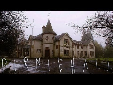 PIRNIEHALL (Mansion / Residential School) Our Haunted Scotland Project