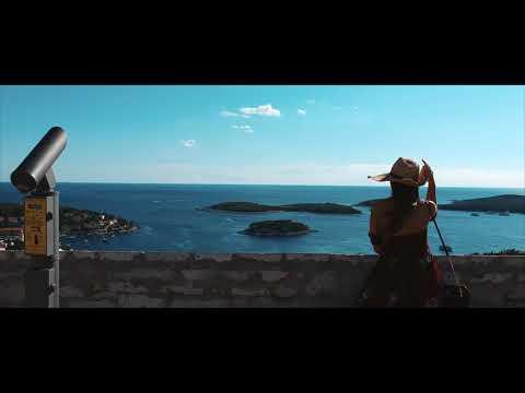 Croatia Adventure Travel Video with Drone (Dubrovnik/Hvar/Split)