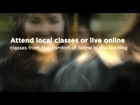 Indiana State University LPN To BSN