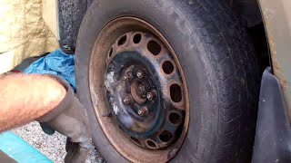 How to verify a lower ball joint is worn