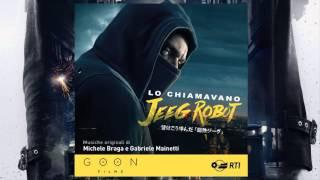 Lo chiamavano Jeeg Robot: