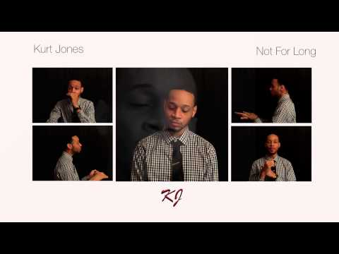 B.o.B - Not for Long ft. Trey Songz (Kurt Jones cover)