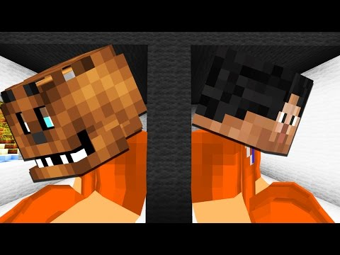 ПЛАН ПОБЕГА  - BAD #12 - Видео из Майнкрафт (Minecraft)