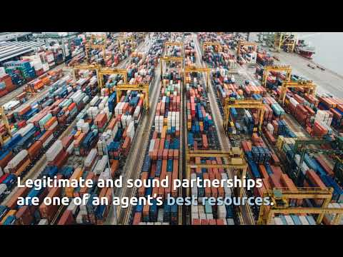 Selling Marine Insurance to Commercial Clients