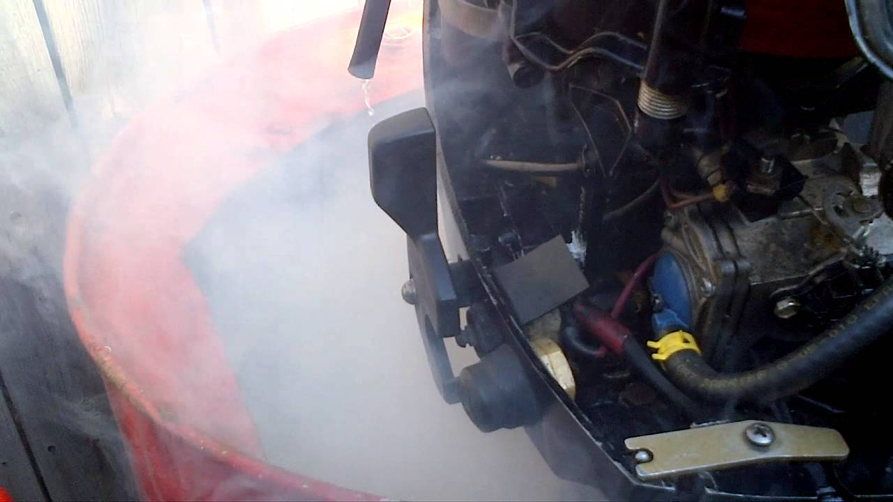 Mercury 9 8 hp outboard motor youtube for Mercury 9 hp outboard motor