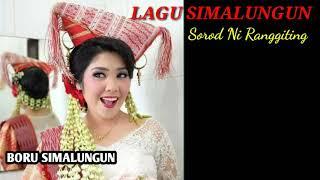 Lagu Simalungun - Sorod Ni Ranggiting || Intan Br.Saragih