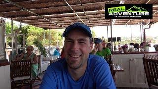 Abenteuer Alpin 2017 Folge 2.2 - Sonniges Zwischenspiel in Katalonien