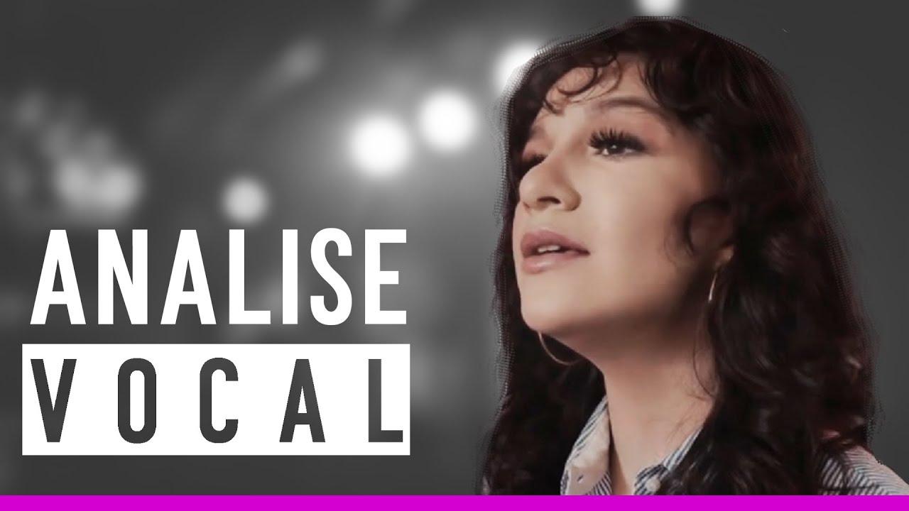 Vocal Coach analisa a voz de Priscilla Alcantara - Aula de canto com Beto Sorolli