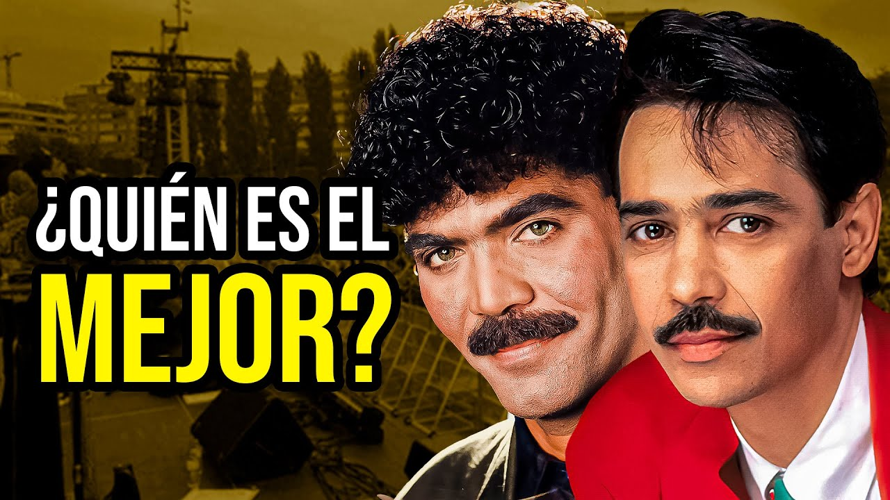 Download Willie González o Eddie Santiago: ¿Quién es el rey?