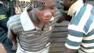 Nigeria: never fight your friend this way