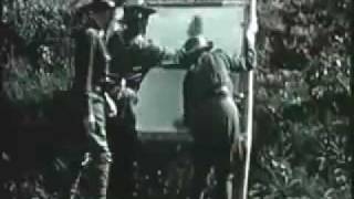 Colonial Dutch Army In Batavia 1939 (color)