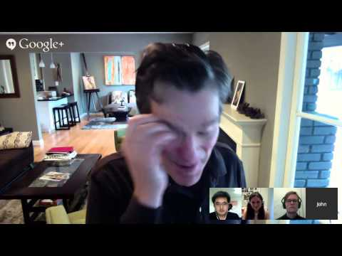 Asset Pricing Hangout 3/9/2015