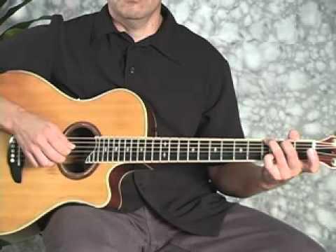 Tutorial Guitarra Acústica Mexicana