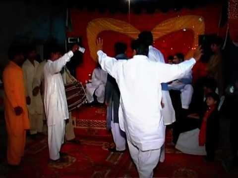 niazi best dance