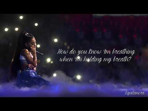 Touch It (Orchestral Version) - Ariana Grande (Lyrics)
