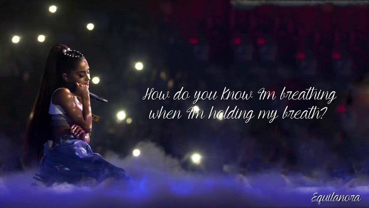 Touch It (Orchestral Version) - Ariana Grande (Lyrics ... Ariana Grande Lyrics Tumblr