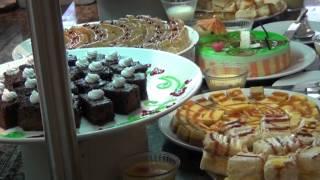Шведский стол ресторана отеля Kamelya World Fulya Hotel (Турция, Сиде)(Сайт:http://orljta-2010.ucoz.ru/, 2013-07-08T18:44:56.000Z)