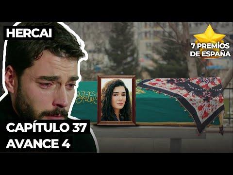 Hercai Capítulo 37 Avance 4 | Subtítulos En Español