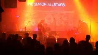The Senior Allstars - Tomorrow Now Dub (live at Freedom Sounds Festival)