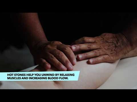 Hot Stone Massage | Rizzieri VirTu Washington Township