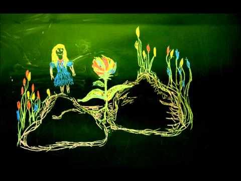 неизвестный цветок сказка-быль