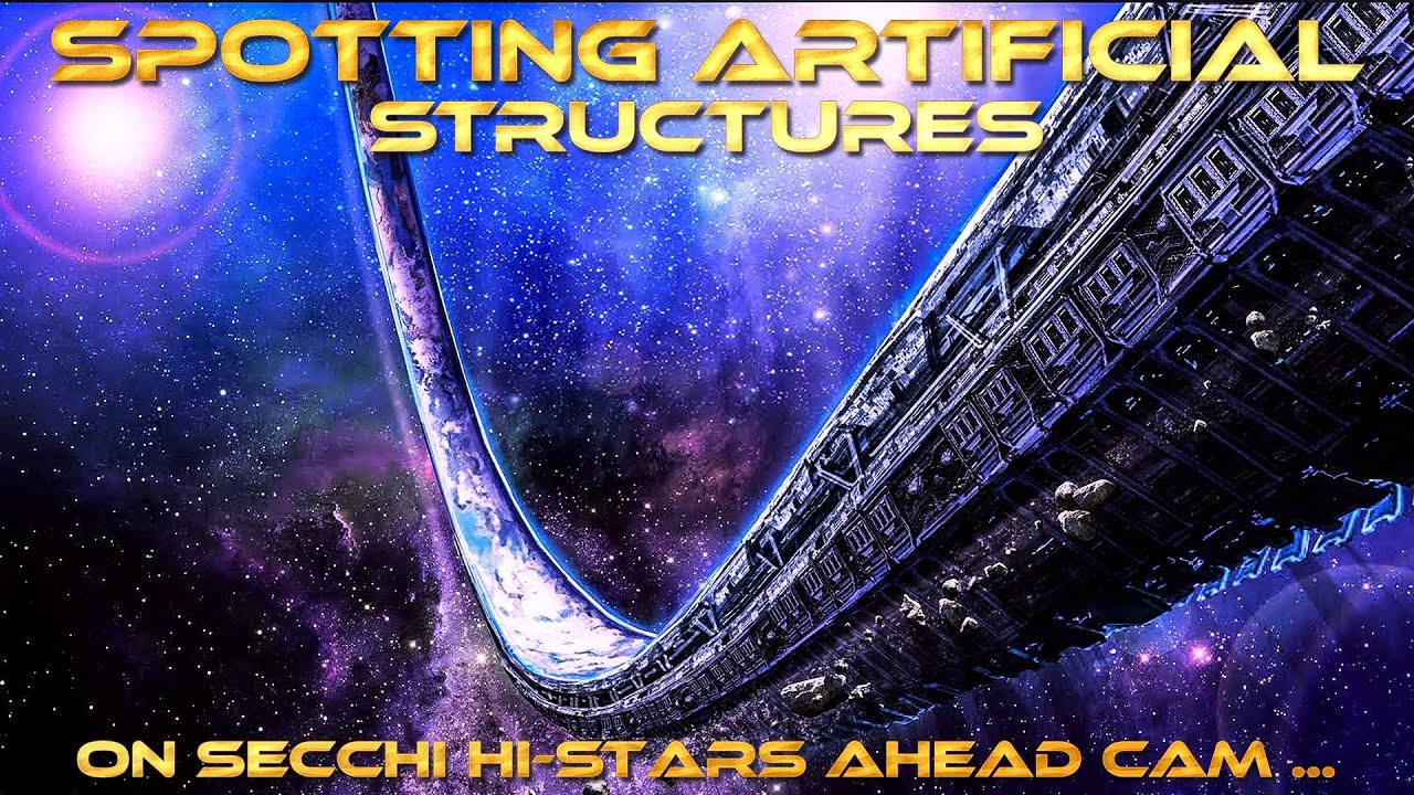 Spotting Artificial Structures on Nasa Secchi HI-Stars Camera ... Step by Step ...