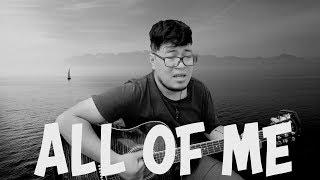 [Guitar] Hướng dẫn: All of me - John Legend
