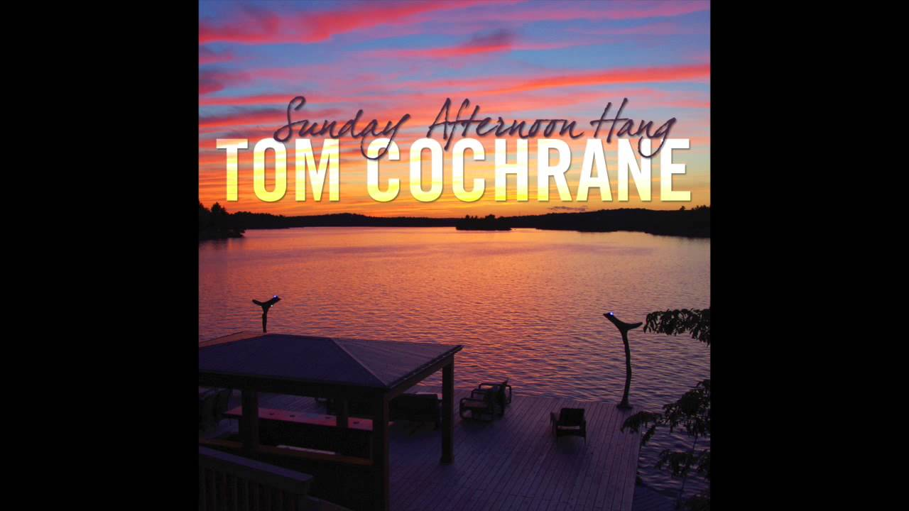 Tom Cochrane Hang On To Your Resistance