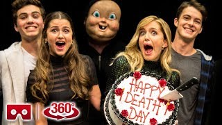 360 Party with Happy Death Day