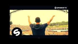 Afrojack, Dimitri Vegas, Like Mike and Nervo - The Way We See The World