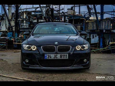 E92 335i Stage 2+ Inside & Out Short Clip