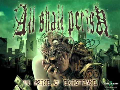 All Shall Perish - We Hold These Truths